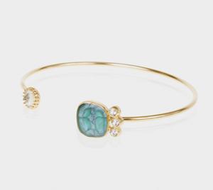 jonc-quartz-small-turquoise