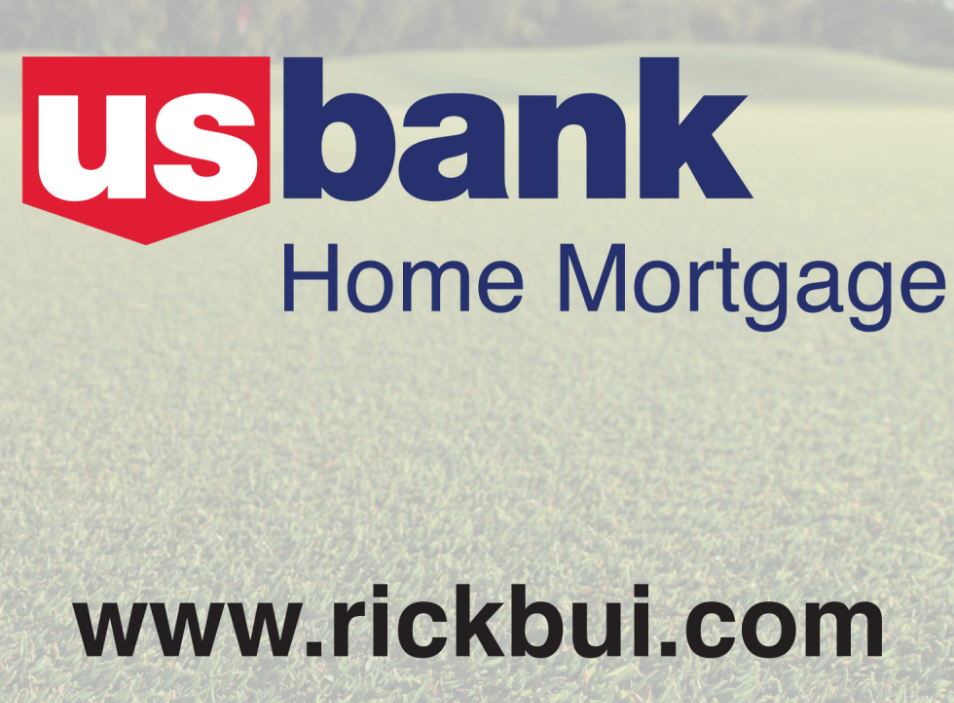 US Bank Home Mortgage Division Rick Bui