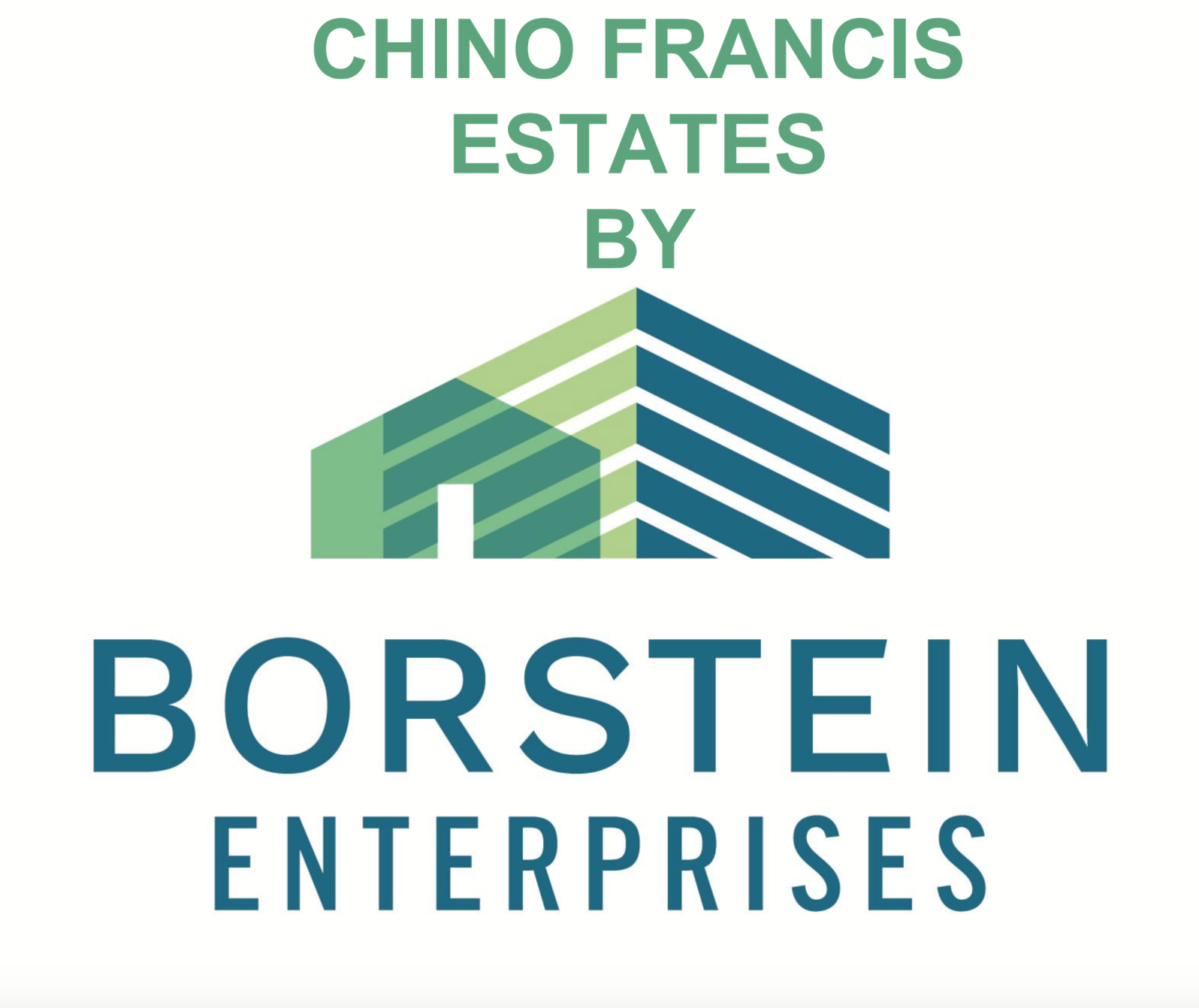 Borstein Enterprises Chino Francis Estates