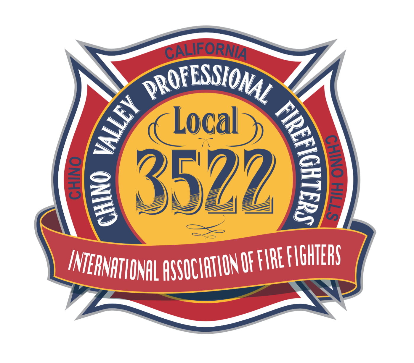Chino Valley Professional Firefighters
