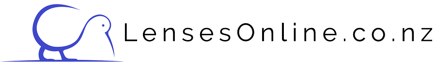 LensesOnline Logo
