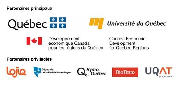 Universités - Abitibi-Témiscamingue et Nord-du-Québec