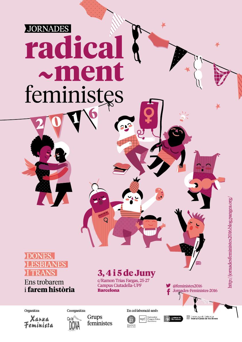 radical-ment feministes