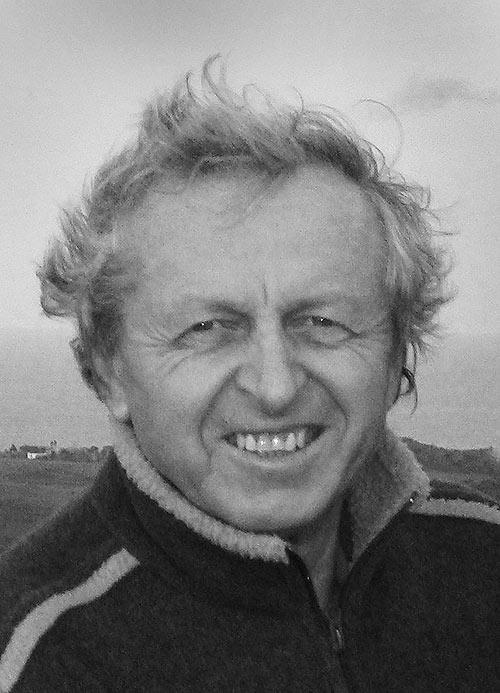 Sergio Milandri