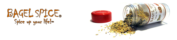 Bagel Spice header image
