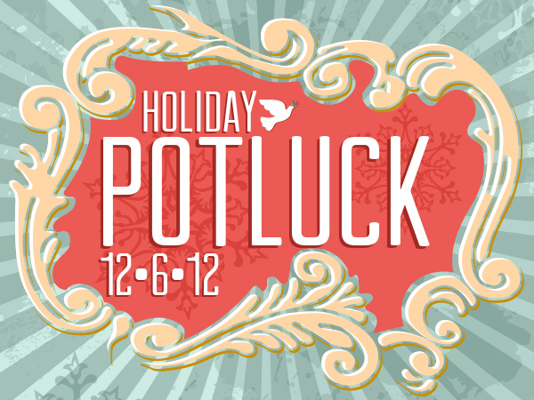 Holiday Potluck