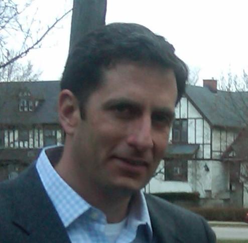 gustavo gilchrist new trustee