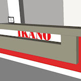 Design for The Ikano Group Lobby