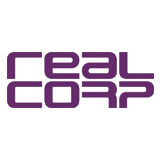 RealCorp New Logo