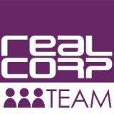 RealCorp on social media