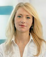 Kathia Robert Account Manager RealCorp Luxembourg