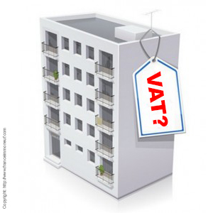 VAT in Real Estate Transactions