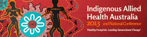 Indigenous Allied Health Australia