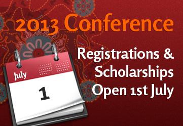Registrations & Scholarships