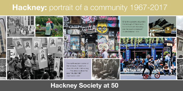 Hackney: portrait of a community 1967-2017