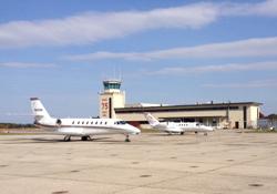 BXM Airport