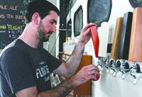 Flight Deck Brewery