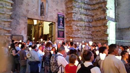 Mary Magdalene Feast Week in PROVENCE-3