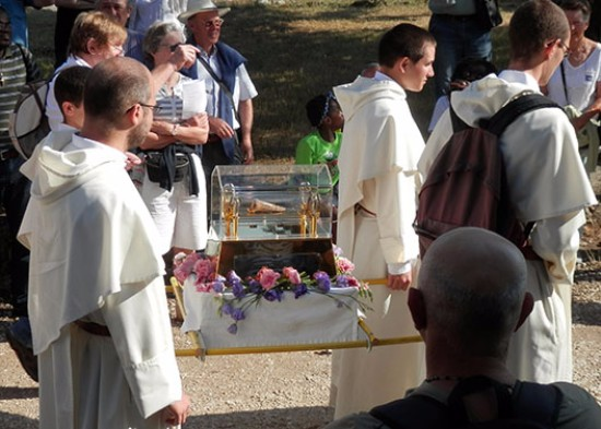 Mary Magdalene Feast Week in PROVENCE-7