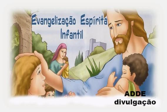 Resultado de imagem para a fé evangelização infantil