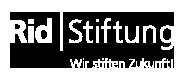 Günther Rid Stiftung - Wir stiften Zukunft!