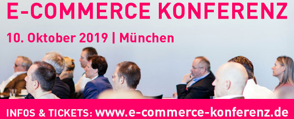 """E-Commerce-Konferenz: """"Den Online-Kunden gewinnen, überzeugen und binden"""