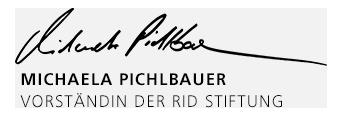 Signature Bild