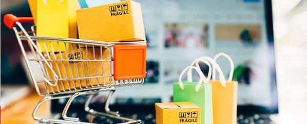 Zusätzlich zum Rid-Förderprogramm:  E-Commerce Sprechtage mit der IHK Regensburg