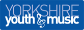 Yorkshire Youth and Music logo - click here to visit our website