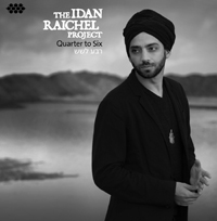 "Purchase The Idan Raichel Project ""Quarter To Six"""