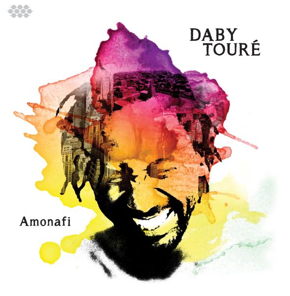 """Daby Toure """"Amonafi"""""""