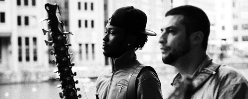 Joe Driscoll & Sekou Kouyate Tour Dates. http://joeandsekou.com/tour-dates