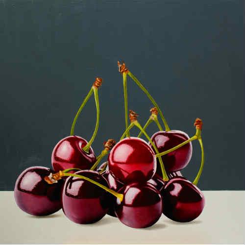 'Cheering cherries'