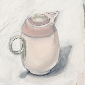 Smallish Teapot