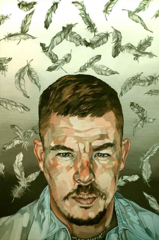 Alexander McQueen by Jo Beer