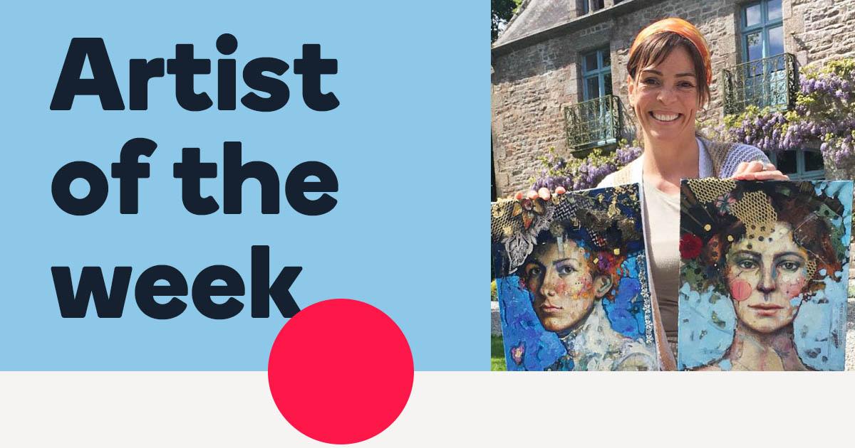 Artist of the week: Juliette Belmonte