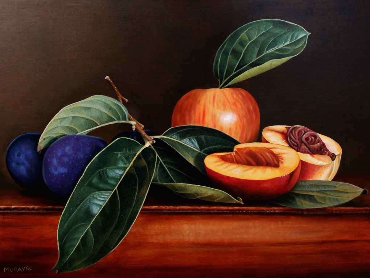 'New harvest'