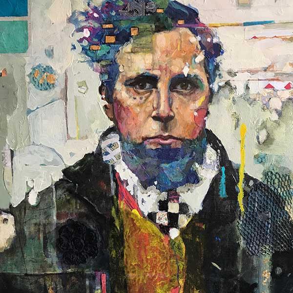 'Mr. Harrison'