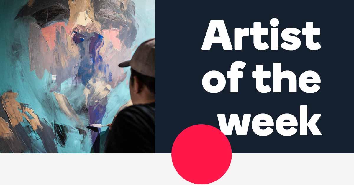 Artist of the week: Carlos Delgado