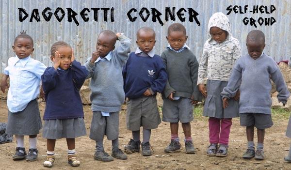 Dagoretti Corner header image