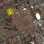 Satellite photo of our area