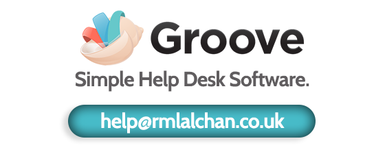 Groove Help Desk Software