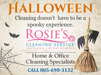 $250 After Party Halloween Clean Up Special