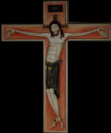 Icon of Crucifix