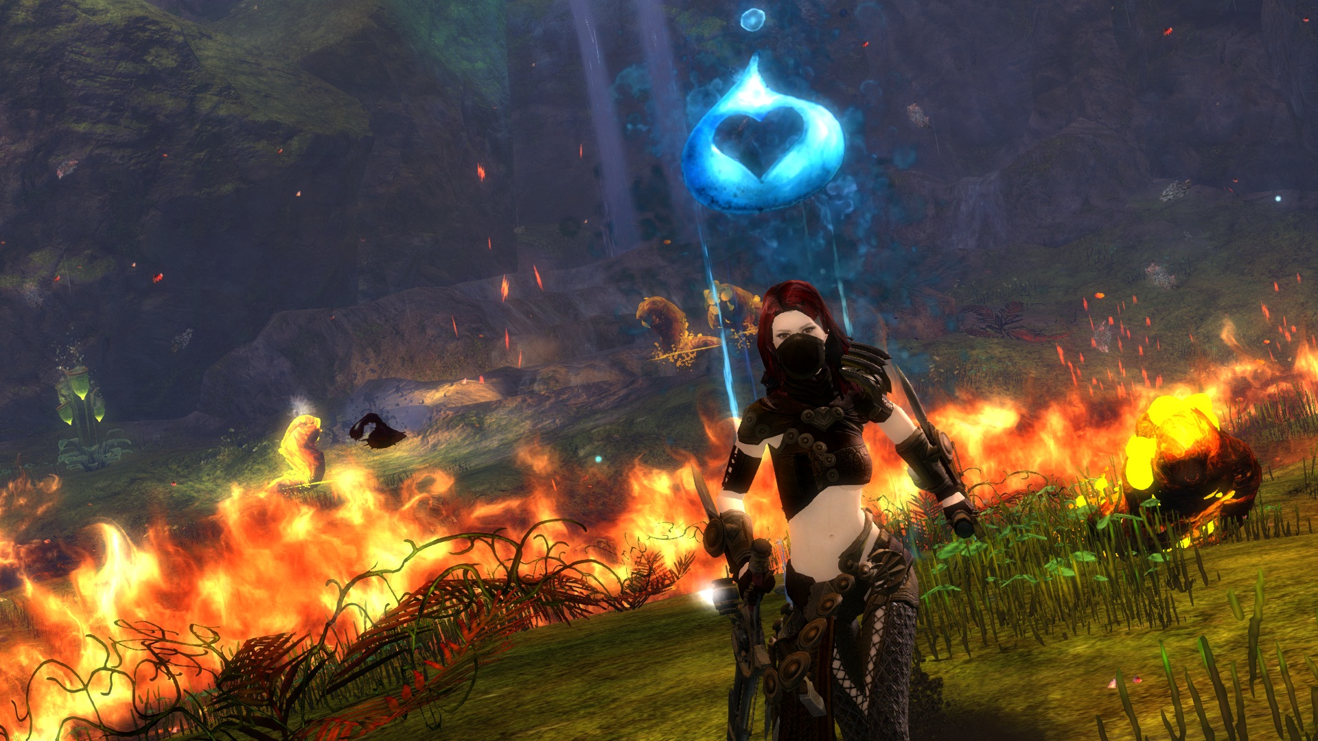 Guild Wars 2 Twilight Assault