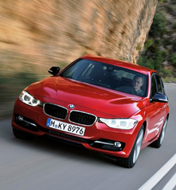 New BMW 3 Series Has Arrived