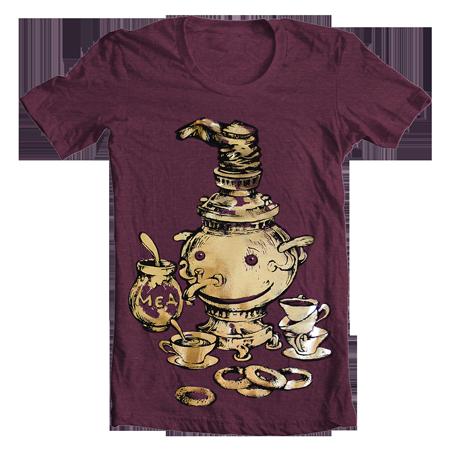 Pysanka T-Shirt