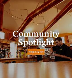 Community Spotlight: Carlsville