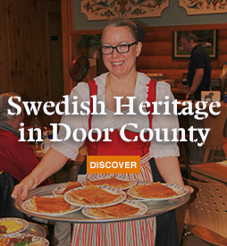 Swedish Heritage in Door County
