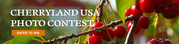 Cherryland USA Photo Contest - Enter to Win